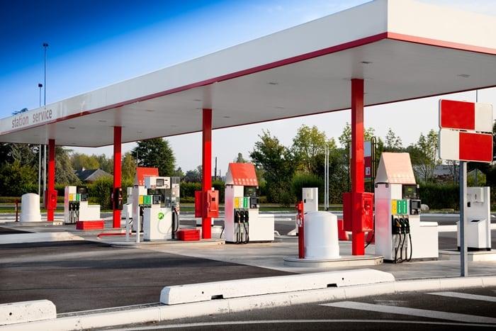 Ideias de produtos para vender em posto de gasolina