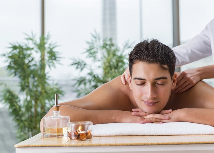 como atrair clientes para massagens