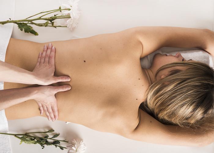 como conseguir clientes para massagens