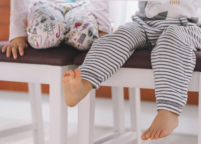 Fábrica de pijamas em Muriaé