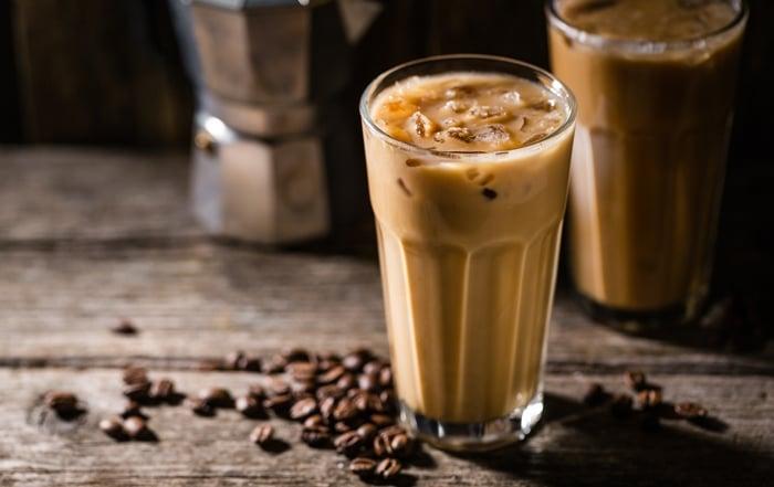 Receita de café cremoso para vender e ganhar dinheiro