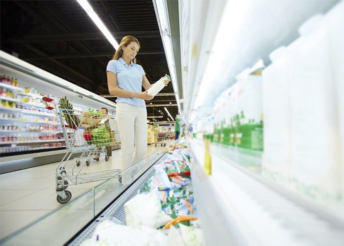 equipamentos para montar um supermercado