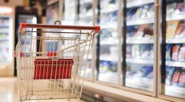equipamentos para supermercado