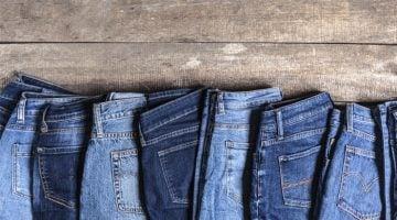 fabricantes de jeans em SP