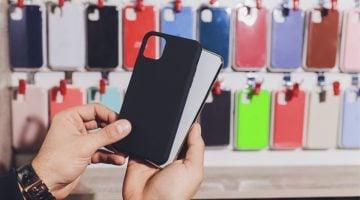 fornecedores de acessórios para celular