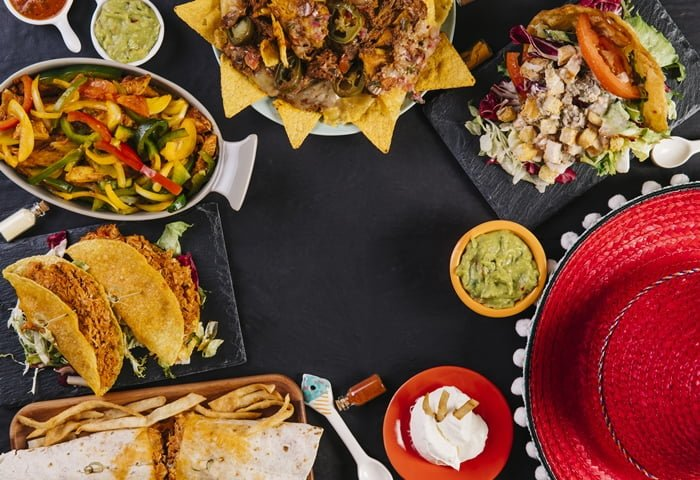 Dicas para montar um restaurante mexicano