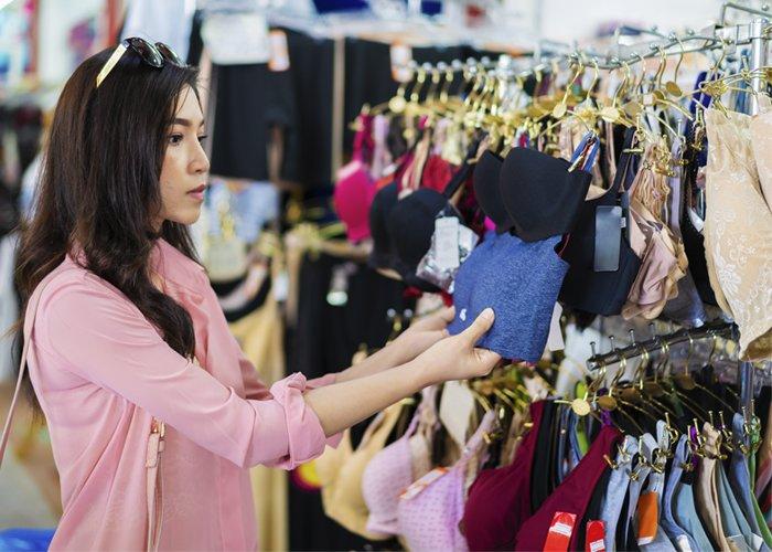 como montar uma loja de lingerie