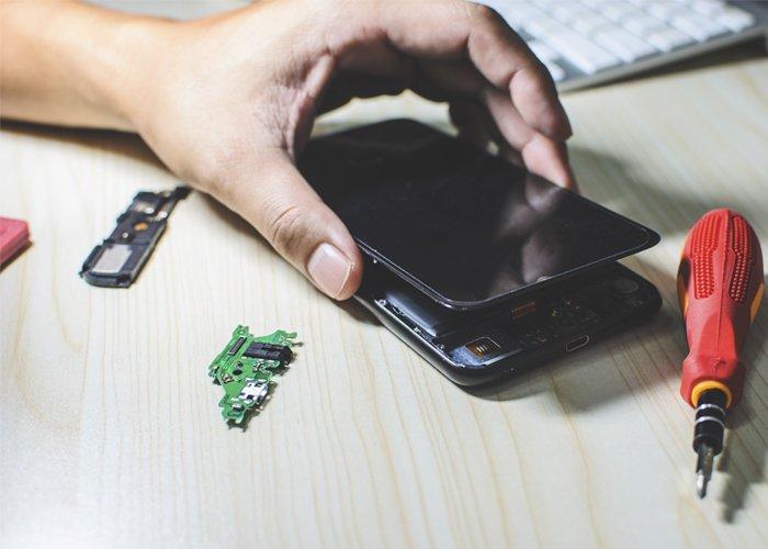 peças de celular no atacado
