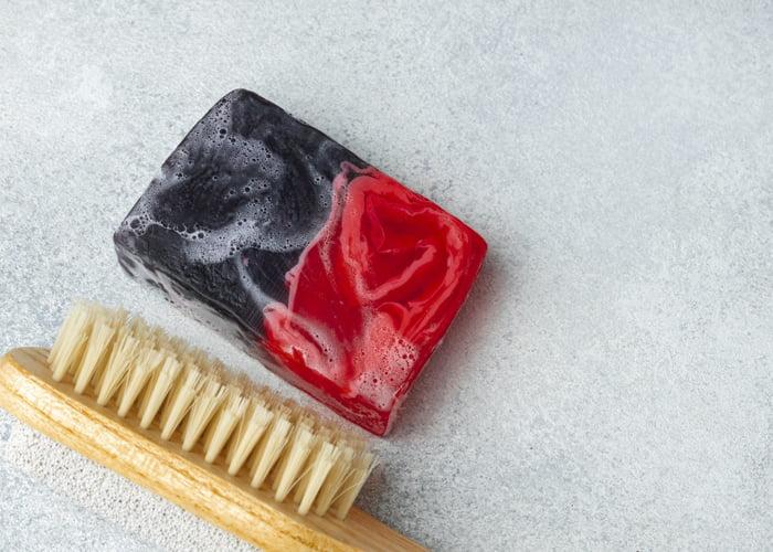 como fazer cosméticos naturais para vender