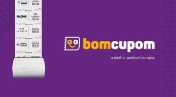 franquia bom cupom