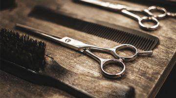 lista de material para cabeleireiro