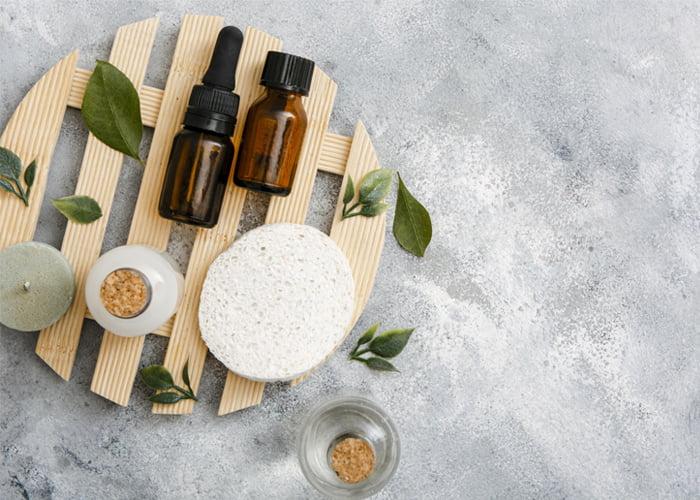 receitas de cosméticos naturais