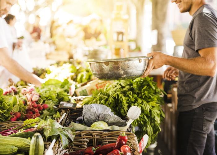 como abrir um negócio vegano
