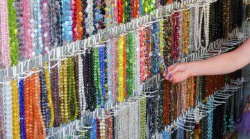 fornecedores de peças para montagem de bijuterias