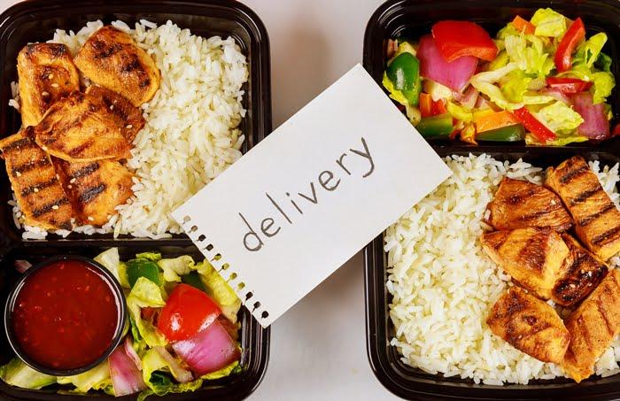 Comidas para vender em delivery