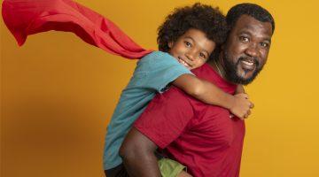 Ideias de promoção para o dia dos pais