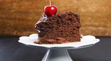 Sabores de bolos mais vendidos