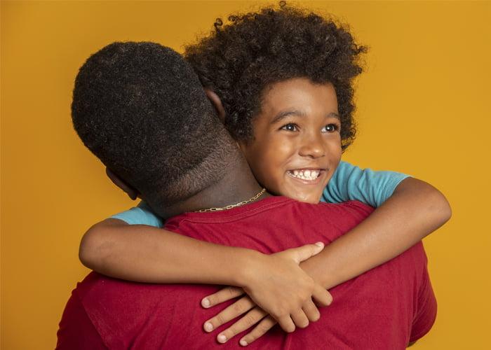texto para promoção dia dos pais
