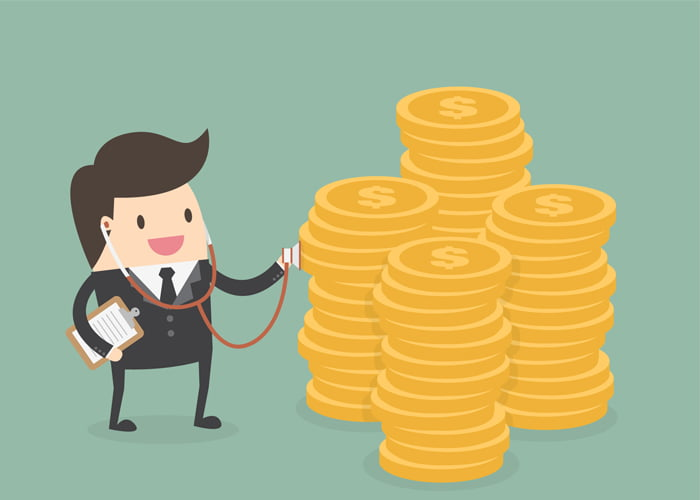 Vender plano de saúde dá dinheiro
