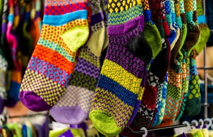 comprar meias com 50 reais para revenda