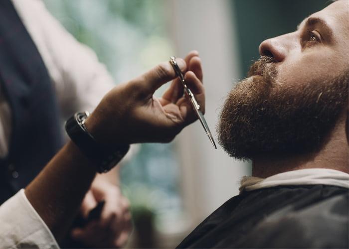 Como montar uma barbearia na garagem