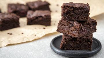 Sabores de brownie para vender