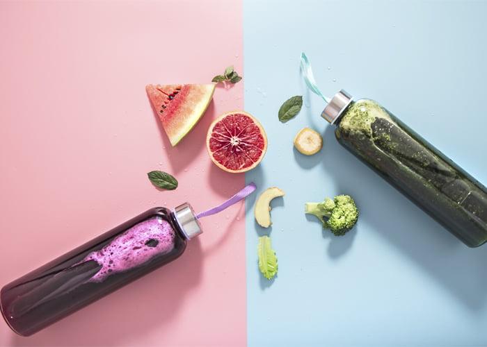 conservante ideal para suco natural