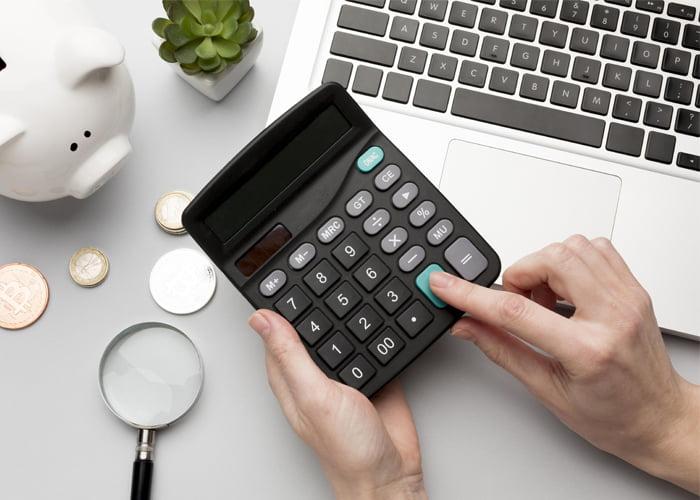 Como calcular o custo de um produto fabricado