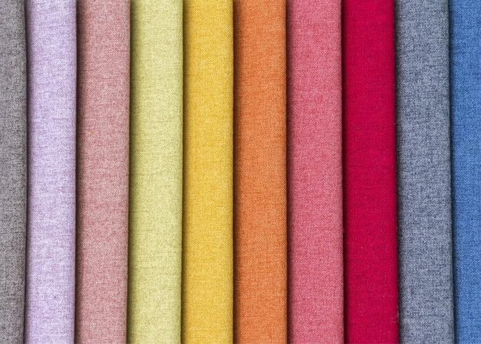 Fábrica de tecidos em Americana