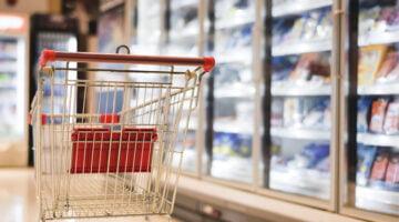 Fornecedores de alimentos para supermercados