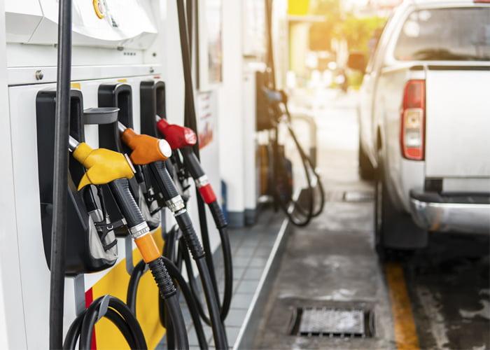 qual o lucro de um posto de gasolina