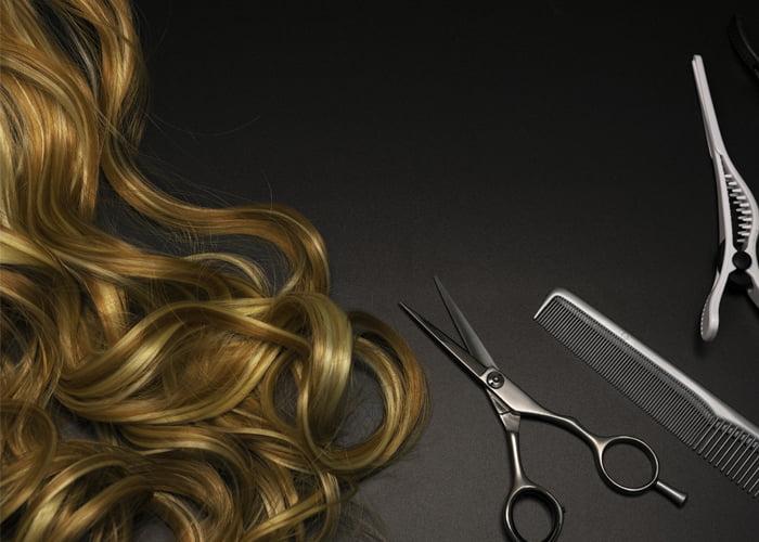 vender cabelo natural
