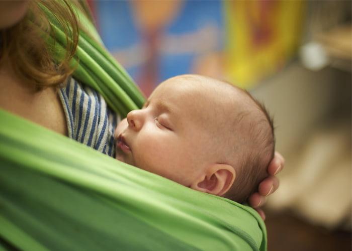 mercados de produtos para bebês