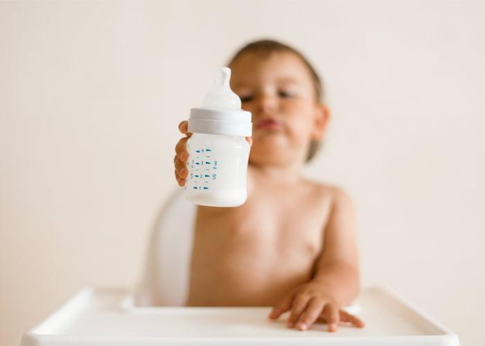 produtos infantis mais vendidos na internet