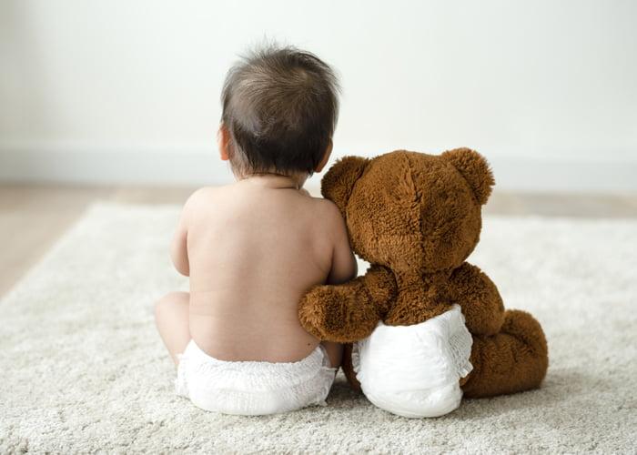 produtos mais vendidos para bebês