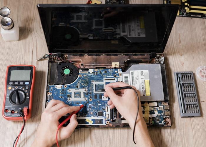 Comprar peças de informática direto de fábrica