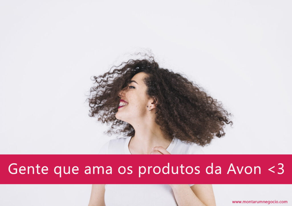 Frases para vender Avon
