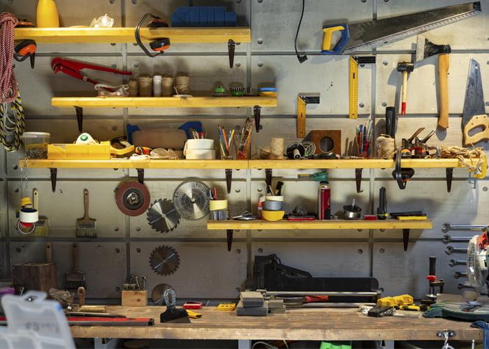 abrir uma loja de materiais de artesanato