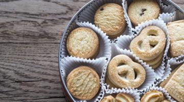 embalagem de biscoito para vender