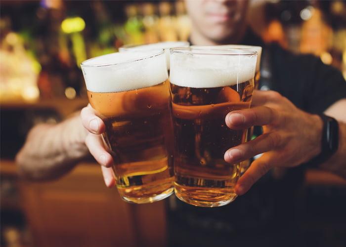 o que fazer para ter um bar de sucesso