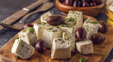 queijos temperados para revender no atacado