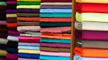 Fábrica de tecido em Fortaleza